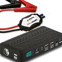 Deals on Rugged Geek RG1000 Safety 1000A Portable Car Jump Starter