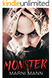 Monster (A Prisoned Spinoff Duet Book 2)