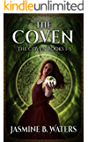 The Coven Series: Books 1-5