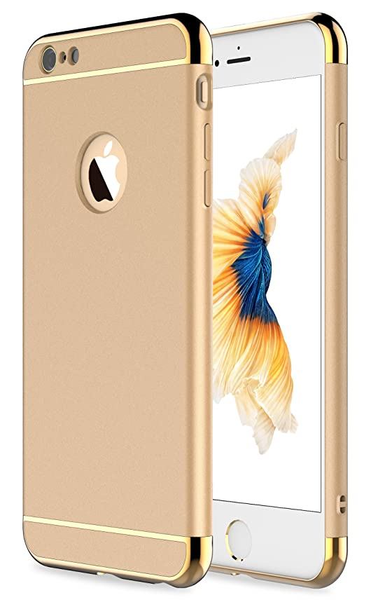 Amazon.com: Carcasa para iPhone 6S, carcasa para iPhone 6 ...