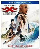 xXx: Return Of Xander Cage [Blu-ray]