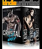 Crystal Jake: The Complete EDEN Series Box Set