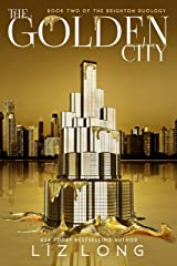 The Golden City (The Brighton Duology Book 2) Kindle Edition