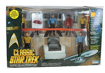 Sorry, this original star trek toys pity