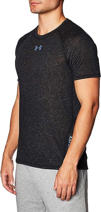 Under Armour Breeze Camiseta de manga corta para hombre