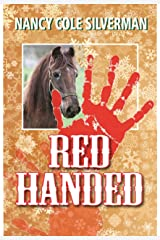 Red Handed Kindle Edition