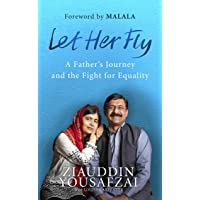 Let Her Fly: A Father's Journey and the Fight for Equality
