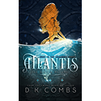 Atlantis: The King's Return (The Atlanteans Book 1) (English Edition)