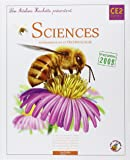 Sciences expérimentales et technologie CE2 Cycle 3 : Programmes 2008