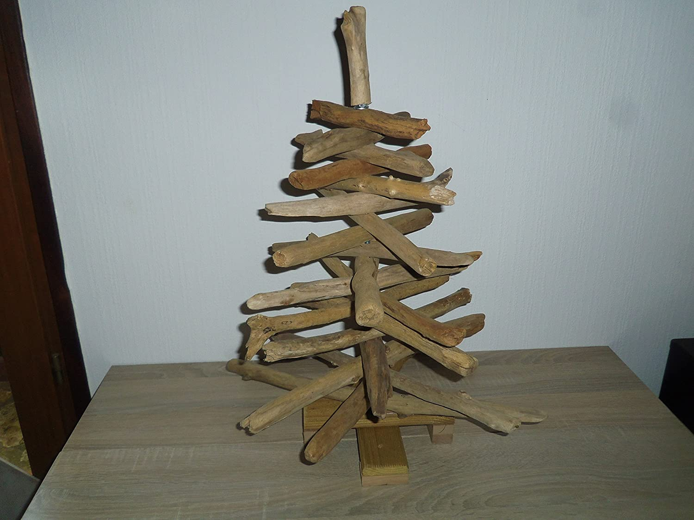 Acheter sapin en bois flotté