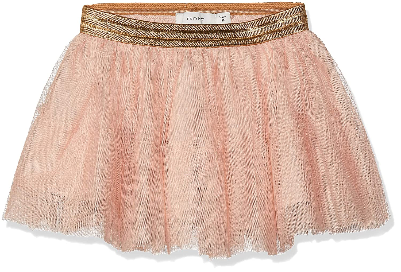 Name It Nmftullu Tulle Skirt Noos, Gonna Bimba 13159327