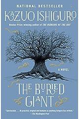 The Buried Giant: A novel (Vintage International) Kindle Edition