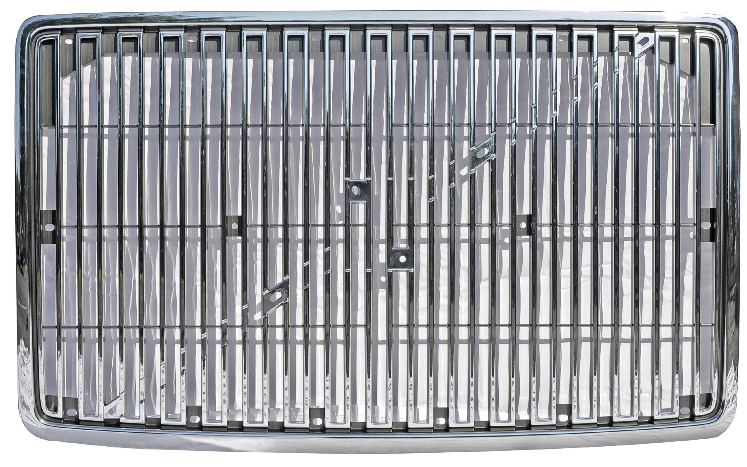 Dorman 242-5513 Volvo Radiator Grille