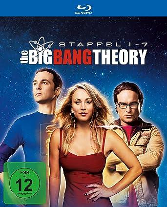 big bang theory blu ray