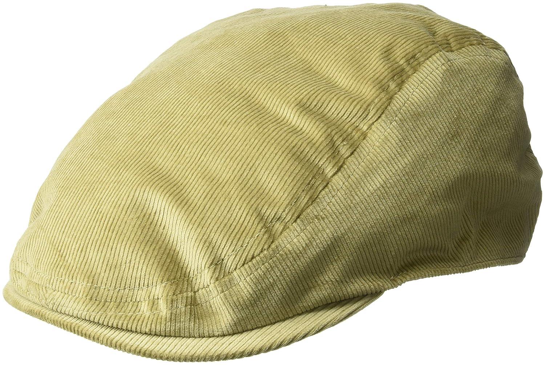 aff3e85d86953 Kangol Men s Cord Flat Ivy Cap Hat at Amazon Men s Clothing store