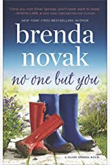 No One but You: A Novel (Silver Springs Book 2) Kindle Edition