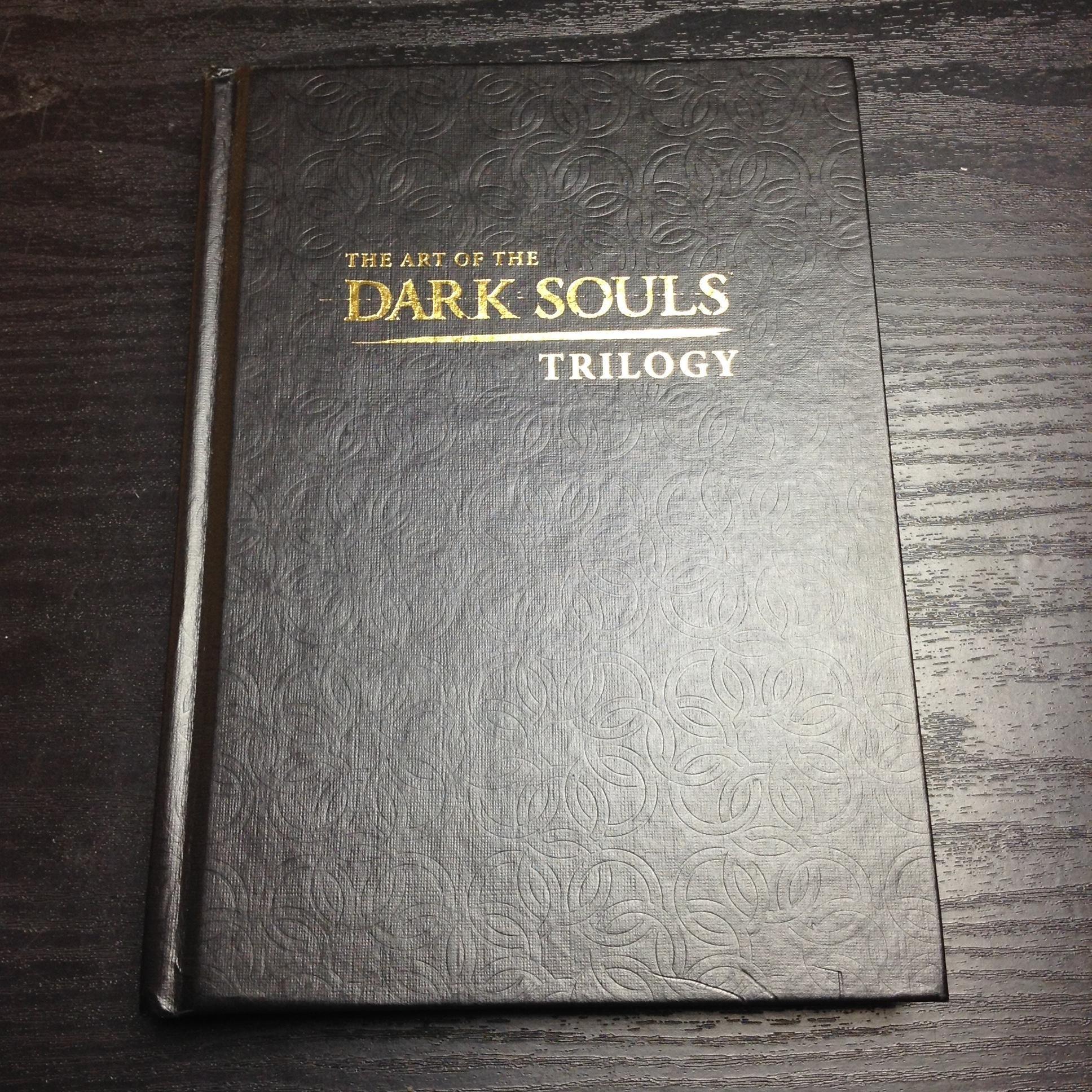 The Art Of The Dark Souls Trilogy I II III Hardcover Art Book pdf epub