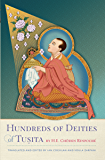 Hundreds of Deities of Tushita