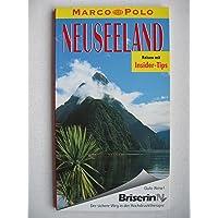 Neuseeland. Marco Polo Reiseführer. Reisen mit Insider- Tips