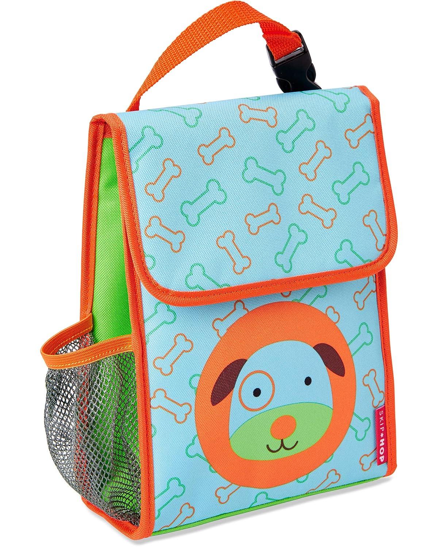Skip Hop Kids Insulated Lunch Bag, Dog