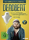 Deadbeat - Die komplette 1. Staffel [2 DVDs]
