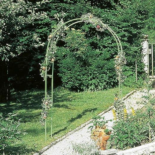 KOOPMAN - Arco para Rosales - X61250000: Amazon.es: Jardín