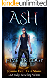 Ash (Hive Trilogy Book 1)