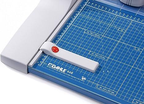 A2 Dahle R000444 Taglierina a Rullo Professionale