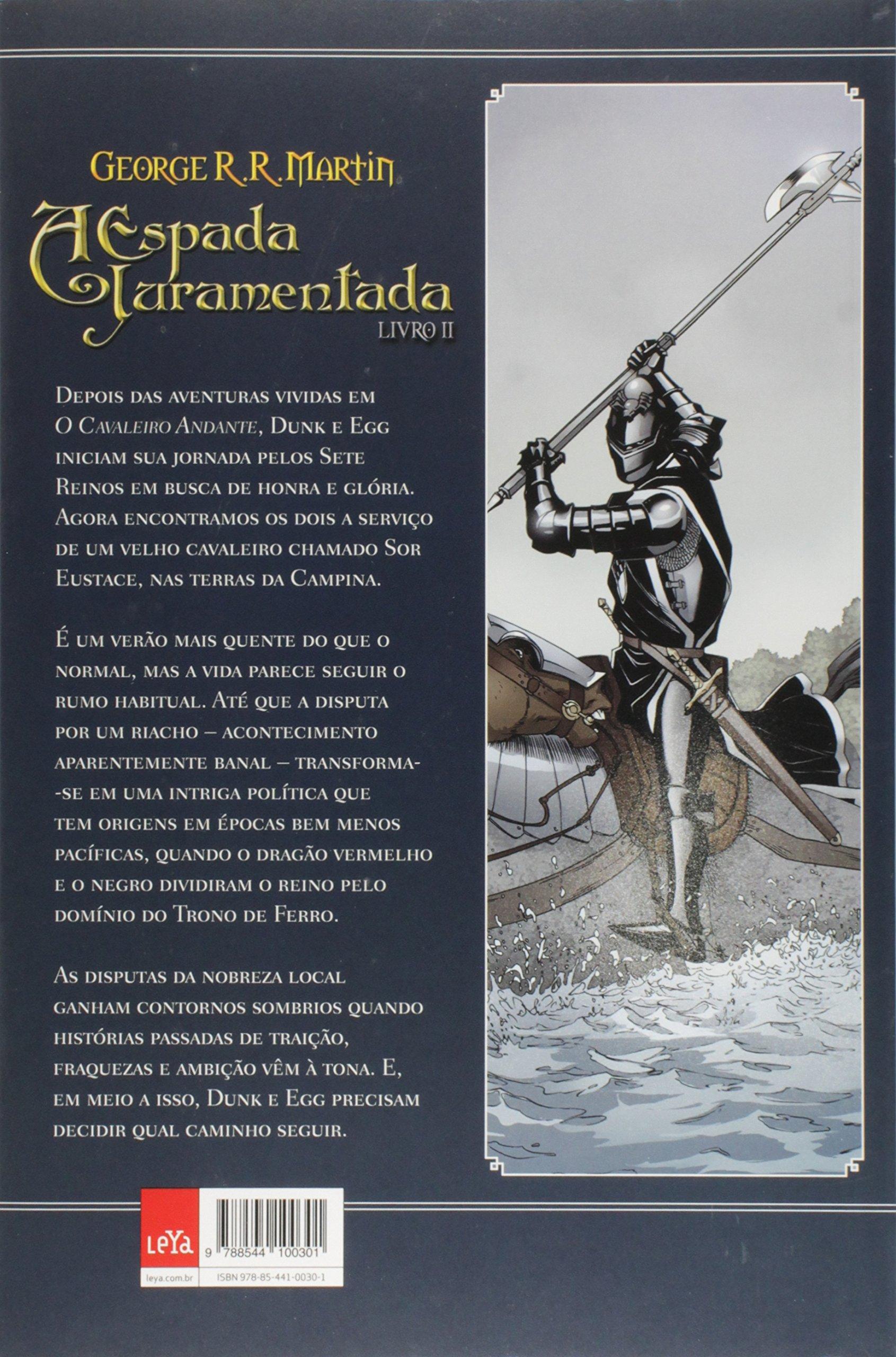 Reinos livro dos sete o pdf cavaleiro