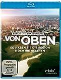 Berlin und Brandenburg von oben [Blu-ray]