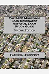 The SAFE Mortgage Loan Originator National Exam Study Guide: Second Edition Kindle Edition