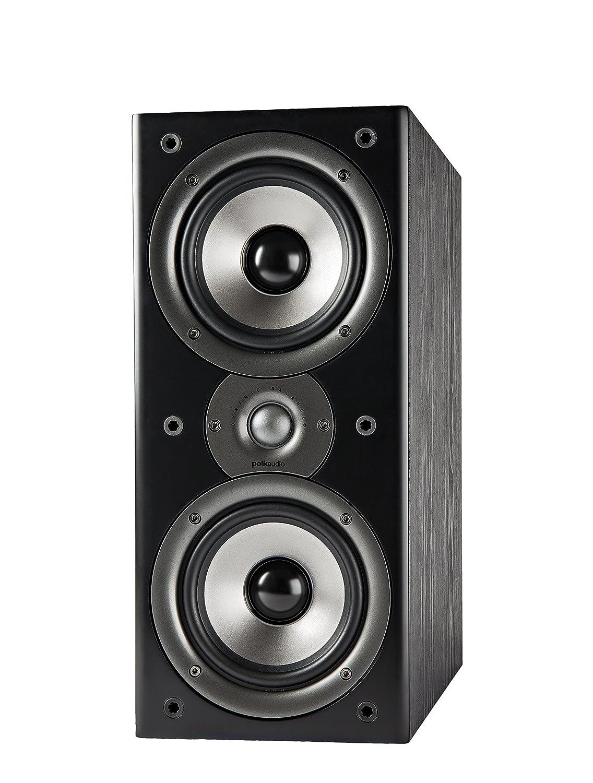 Polk Audio Am4095 A Monitor 40 Series Ii Bookshelf Loudspeaker Protection And Muting Speaker Home Theater