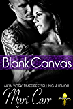 Blank Canvas (Big Easy Book 1)