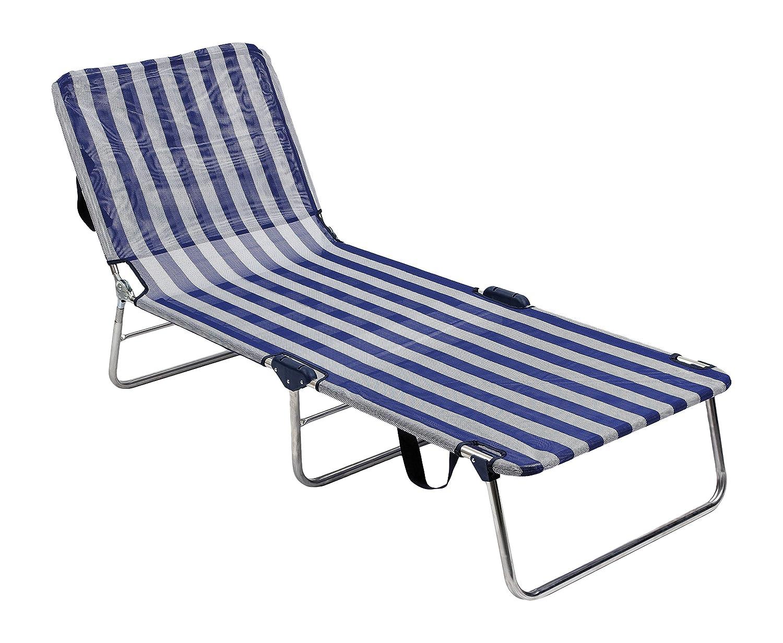 ALCO 1 – 1060 – Beach Bed Aluminium fibreline color 56