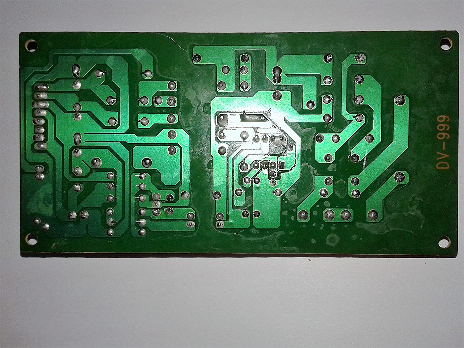 Buy 5 V 12v Adapter Power Supply Board Dvd Circuit Smps Tablet Multi Volt Online At Low Prices In India