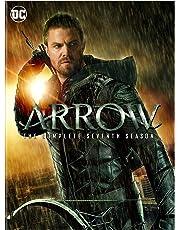 Arrow: Season 7 [2019]