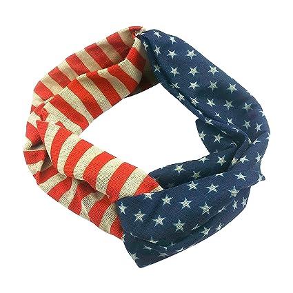 Amazon.com: Art Attack LA BANDERA AMERICANA Stars & Stripes ...