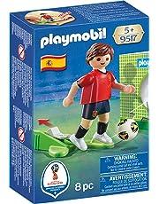 Playmobil Fútbol Jugador España 9517