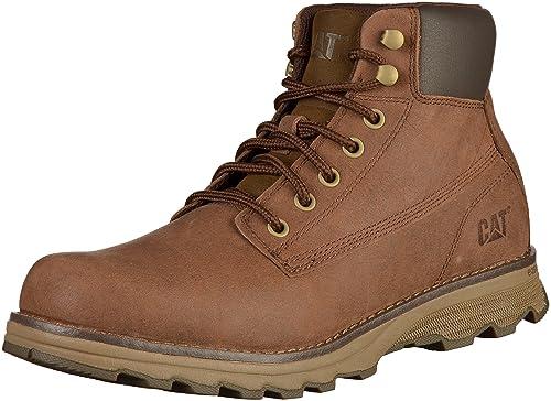 CATERPILLAR Intake Botines/Low Boots Hombres Marrón - 40 - Botas de caña Baja: Amazon.es: Zapatos y complementos