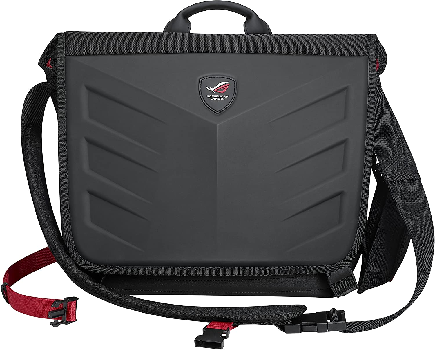 ASUS Republic of Gamers Messenger Bag (90XB0310-BBP000)