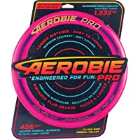 Aerobie 6046387 - Pro Flying Ring werpring met diameter 33 cm, diverse kleuren