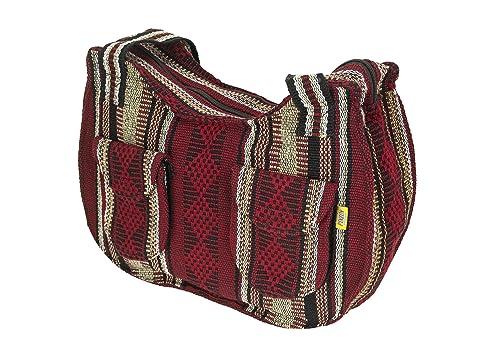 Amazon.com: PINZON Bolsas de hombro de lona para mujer ...