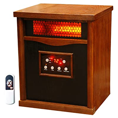 Best Infrared Heater Reviews Top 3 Rated In 2017