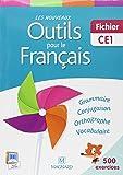Les nouveaux outils pour le français CE1 : Fichier élève