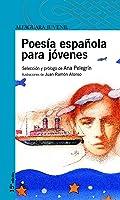 Poesía Española Para Jóvenes (Serie