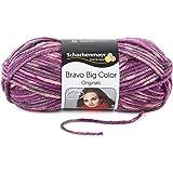 Schachenmayr Bravo Big Color 9807720-00080 Amethyst Handstrickgarn