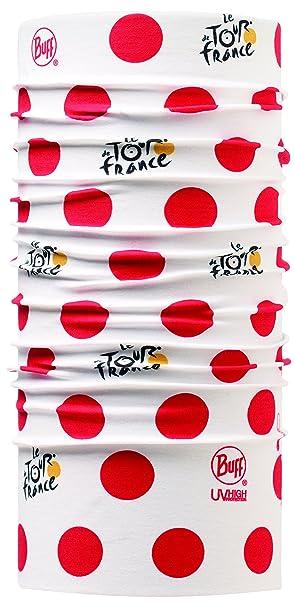 Buff Uv Multifunctional Headband Tour De France