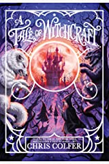 A Tale of Witchcraft... (A Tale of Magic... Book 2) Kindle Edition