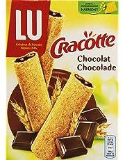 Lu Cracotte Chocolat 200 g