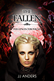 The Fallen (The Genoa Chronicles Book 4)